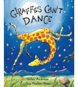 Giraffes Can't Dance...