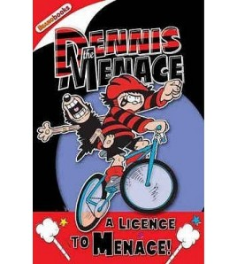 A Licence To Menace!...
