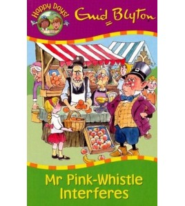 Mr Pink Whistle Interferes...