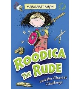 Roodica the Rude and the...