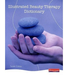 Illustrated Beauty Therapy...