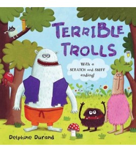 Terrible Trolls
