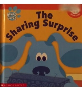 The Sharing Surprise (Blues...