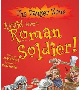 Avoid Being A Roman Soldier...
