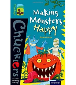 Making Monsters Happy...