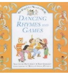 Dancing rhymes and games