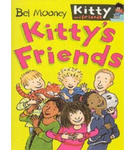 Kitty's Friends (Kitty and...