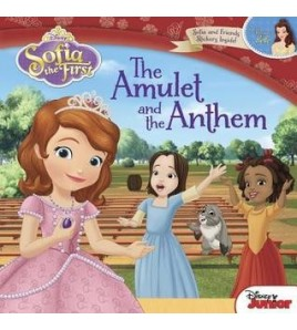 The Amulet and the Anthem...