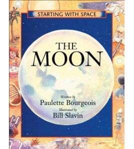 The Moon (Starting with Space)