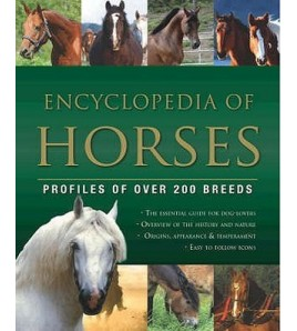 Encyclopedia of Horses