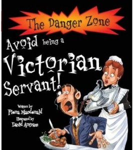 Avoid Being a Victorian...