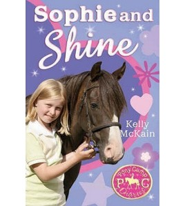Sophie and Shine (Pony Camp...