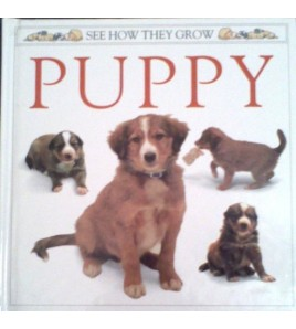 See How They Grow - Puppy