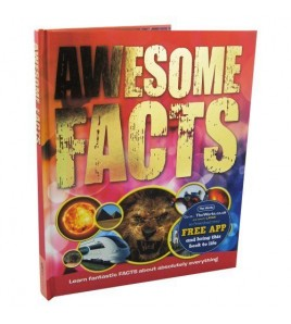 Awesome Facts: Increase...