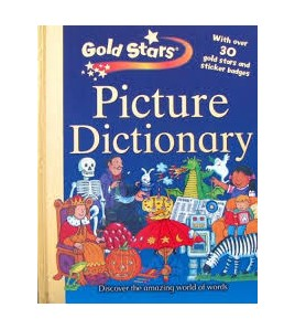 Picture Dictionary (Gold...