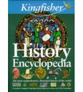 Kingfisher History...