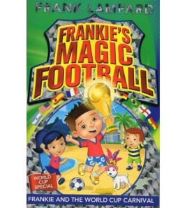 Frankie and the World Cup...