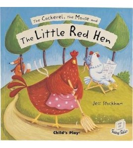 The Cockerel, the Mouse and...
