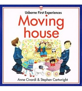 Moving House :