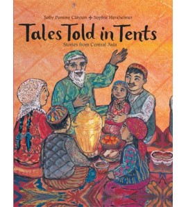 Tales Told in Tents:...