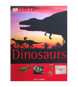 Dk Guide To Dinosaurs