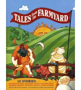 Tales from the Farmyard: 12...