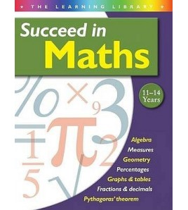 Succeed in Maths.