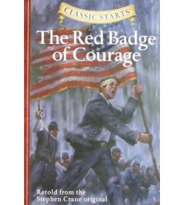 The Red Badge of Courage...