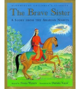 The Brave Sister: A Story...