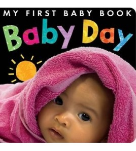 Baby's Day (my first baby...