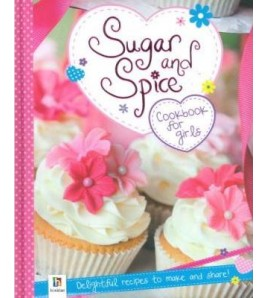 Sugar and Spice Cookbook...