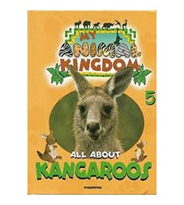 All About Kangaroos (My...