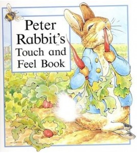 Peter Rabbit's Touch and...
