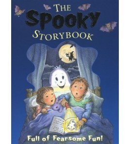 The Spooky Storybook: Full...