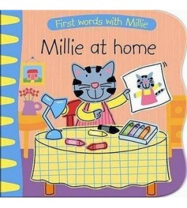 Millie at Home