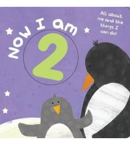 Now I am 2 (Number Touch &...
