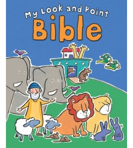My Look and Point Bible