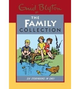 The Family Collection: Six...