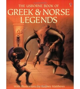 Greek and Norse Legends...