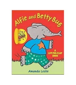 Alfie and Betty Bug: A...