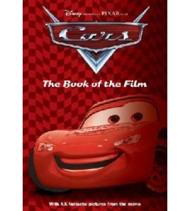 "Disney "" Cars "" Book Of..."