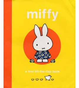 Miffy - a first...