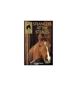 Strangers at the Stables...