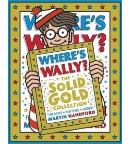 Where's Wally? The Solid...
