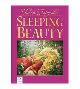 Sleeping Beauty Classic...