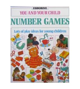 Usborne You and your Child...