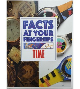 Facts at your Fingertips Time