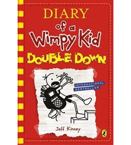 Double Down (Diary of a...