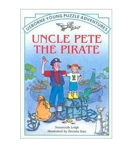Uncle Pete The Pirate...