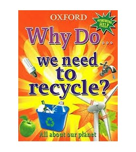 Why do we need to recycle?